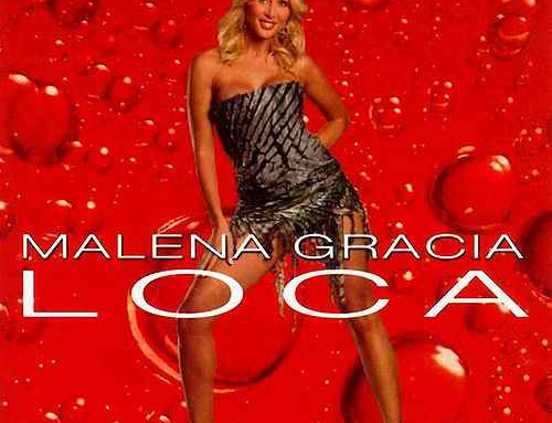 MALENA GRACIA en exclusiva con PRONES 1